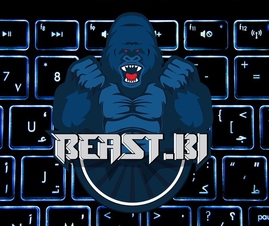 beastbi logo