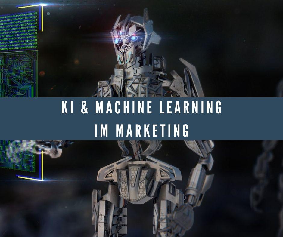 Künstliche Intelligenz & machine Learning